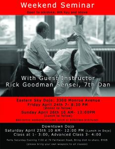 Goodman Seminar